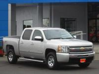 Exterior Color: silver, Body: Pickup, Engine: V8 4.80L,