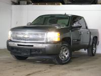 Exterior Color: gray, Body: Pickup, Engine: V8 4.80L,