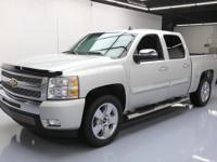 This awesome 2011 Chevrolet Silverado 1500 comes loaded