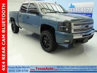 LT-Z71-4X4-REAR CAM-BLUETOOTH-REMOTE START-PARK