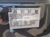 6-Speed Automatic and Light Titanium/Ebony w/Premium