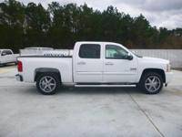 This outstanding example of a 2011 Chevrolet Silverado