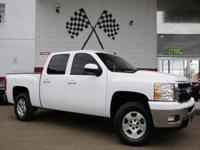 Options:  2011 Chevrolet Silverado 1500 Lt 4X2 4Dr Crew