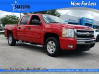 6-Speed Automatic. The Starling Chevrolet Buick GMC