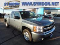 Options:  2011 Chevrolet Silverado 1500 Lt|4X2 Lt 4Dr