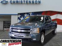2011+Chevrolet+Silverado+1500+LT+In+Blue+Granite+Metall