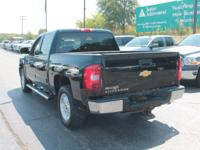 Options:  2011 Chevrolet Silverado 1500 Lt|4X4 Lt 4Dr