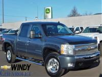 Options:  2011 Chevrolet Silverado 1500 Lt|We Offer