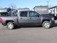 Carfax One Owner, Clean Carfax, Local Trade, 4X4,
