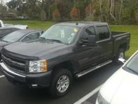 FUEL EFFICIENT 21 MPG Hwy/15 MPG City! LOW MILES -