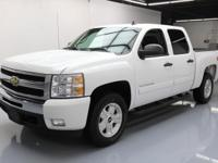 This awesome 2011 Chevrolet Silverado 1500 4x4 comes