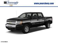 Options:  2011 Chevrolet Silverado 1500 Lt|4X4 Lt 4Dr