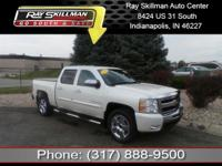 EPA 21 MPG Hwy/15 MPG City! Ray Skillman Certified,