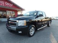 Options:  2011 Chevrolet Silverado 1500 Visit Auto