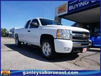 Beautiful 4 wheel drive silverado! This beauty is