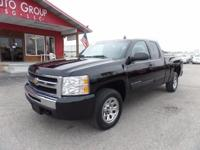Options:  2011 Chevrolet Silverado 1500 Are You Looking