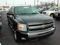 2011 Chevrolet Silverado 1500 Highlights Include...,