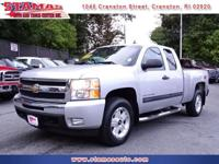 LT Z71- Leather - Power heated Seats - Extended Cab -