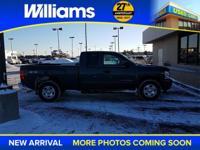 Options:  2011 Chevrolet Silverado 1500 Lt|Gray|3.42