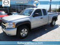 *CarFax One Owner!* This Chevrolet Silverado 1500 LT