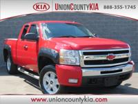 New Price! Certified. 4X4 / FOUR WHEEL DRIVE, **MUST