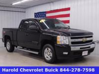Just in! This 2011 Chevrolet Silverado 1500 LT extended