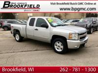 One Owner, 5.3L V8, Z71 Package, All Star Edition,