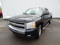 Discerning drivers will appreciate the 2011 Chevrolet