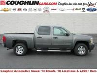 Exterior Color: taupe gray metallic, Body: Pickup,