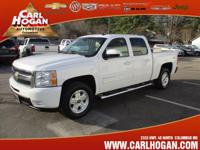 Options:  2011 Chevrolet Silverado 1500 Ltz|4X4 Ltz 4Dr