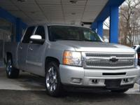 *New Arrival* *This Silverado 1500 is $293 Below the