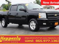 Clean CARFAX. This 2011 Chevrolet Silverado 1500 LTZ in