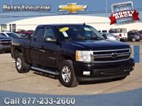2011 SILVERADO 1500 LTZ!!! 4WD**ASSIST