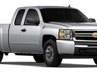 Come see this 2011 Chevrolet Silverado 1500 LTZ before