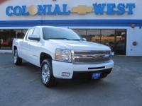 2011 Chevrolet Silverado 1500 LTZ Ext Cab Our Location