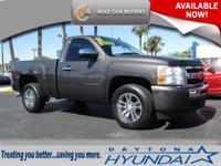 Check out this 2011 Chevrolet Silverado 1500 Work