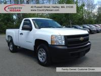 2011 Chevrolet Silverado 1500 Work Truck Recent