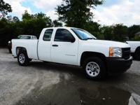 Get ready to go for a ride in this 2011 Chevrolet