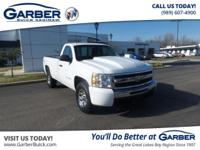 Featuring a 5.3L V8 with only 56,883 miles. Includes a