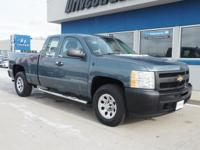 CARFAX One-Owner. Clean CARFAX. 2011 Chevrolet
