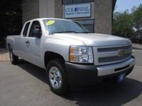 2011 Chevrolet Silverado 1500 Work Truck Our Location