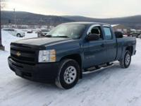 2011 Chevrolet Silverado 1500 Work Truck For