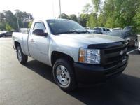 Exterior Color: silver, Body: Pickup, Engine: V8 4.80L,