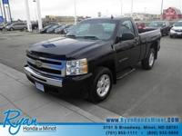 Exterior Color: black, Body: Pickup, Fuel: Flex Fuel,