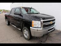 CARFAX 1-Owner. Aluminum Wheels, ENGINE, DURAMAX 6.6L