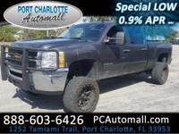 Options:  3.73 Rear Axle Ratio|Spare Tire Lock|Front