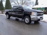 Options:  2011 Chevrolet Silverado 2500Hd Lt Crew Cab
