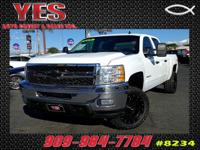 Options:  2011 Chevrolet Silverado 2500Hd Lt|**Internet