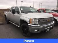 ***Duramax 6.6L Turbodiesel***, ***Runningboards***,