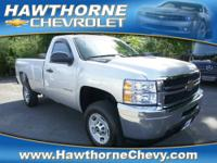 WONT LAST!!!! HARD TO FIND! 2011 Silverado 2500 HD Work